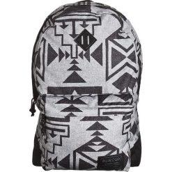 """Plecaki męskie: Plecak """"Kettle Pack"""" w kolorze czarno-szarym – 30 x 45 x 15 cm"""