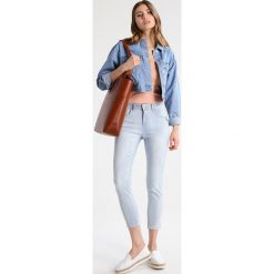 Rurki damskie: H.I.S MARYLIN Jeansy Slim fit advanced ultra light blue wash