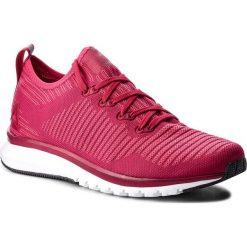 Buty Reebok - Print Smooth 2.0 Ultk CN2896 Rose/White/Grey. Szare buty do biegania damskie marki Reebok, z materiału. W wyprzedaży za 269,00 zł.