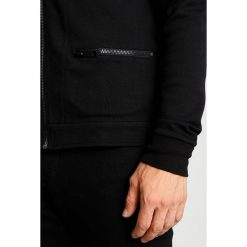 Swetry rozpinane męskie: Antony Morato Kardigan nero
