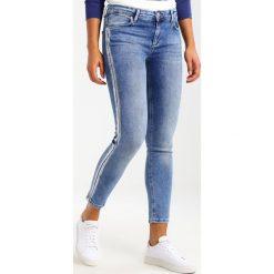 2ndOne NICOLE Jeans Skinny Fit silver faith. Niebieskie jeansy damskie marki 2ndOne. W wyprzedaży za 251,30 zł.