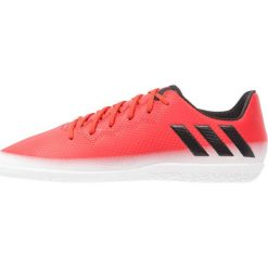 Buty sportowe męskie: adidas Performance MESSI 16.3 IN  Halówki red/core black/white
