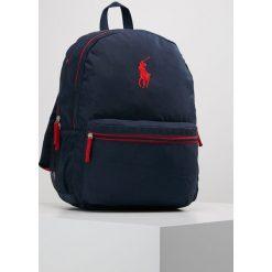 Polo Ralph Lauren EVER BACKPACK Plecak navy nylon/red. Niebieskie plecaki męskie Polo Ralph Lauren, z nylonu. Za 399,00 zł.