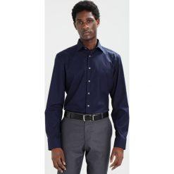 Koszule męskie na spinki: Eterna SLIM FIT Koszula biznesowa dunkelblau
