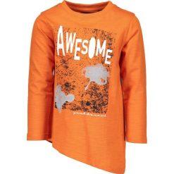 T-shirty chłopięce z długim rękawem: Blue Seven – Longsleeve dziecięcy 92-128 cm