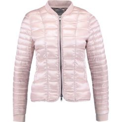 Bomberki damskie: Bomboogie Kurtka Bomber pink