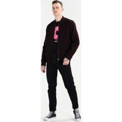 T-shirty męskie z nadrukiem: Cayler & Sons LOS MUNCHOS Tshirt z nadrukiem vintage black