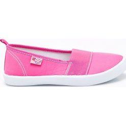 Buty sportowe dziewczęce: American Club – Trampki