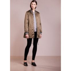 Bluzy rozpinane damskie: BOSS CASUAL TALOGI Bluza medium grey