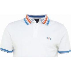 Koszulki polo: BOSS ATHLEISURE PADDY Koszulka polo white