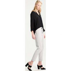 Spodnie dresowe damskie: Expresso BEA Spodnie treningowe hellgrau meliert