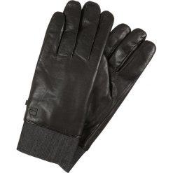Rękawiczki męskie: GStar DATA GLOVE Rękawiczki pięciopalcowe black