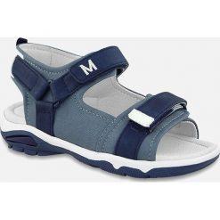 Mayoral - Sandały dziecięce. Szare buty sportowe chłopięce Mayoral, z gumy. Za 174,90 zł.