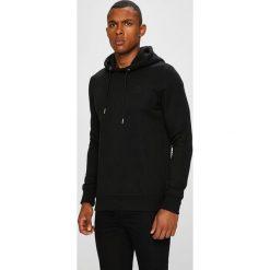 Premium by Jack&Jones - Bluza. Szare bluzy męskie rozpinane marki TARMAK, m, z bawełny, z kapturem. Za 169,90 zł.
