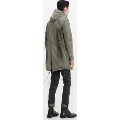 Parki męskie: Tigha MERIN Parka military green