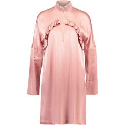 Sukienki hiszpanki: Second Female HAI DRESS Sukienka koktajlowa blush