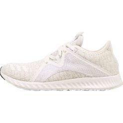 Buty damskie: adidas Performance EDGE LUX 2  Obuwie do biegania treningowe white