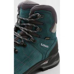 Lowa VANTAGE GTX MID  Buty trekkingowe petrol. Zielone buty zimowe damskie Lowa. Za 949,00 zł.
