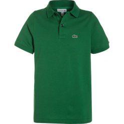 Lacoste PJ290900 Koszulka polo roquette. Zielone t-shirty chłopięce Lacoste, z bawełny. Za 219,00 zł.