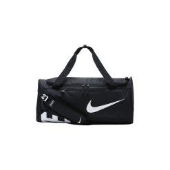 Torby podróżne Nike  Alpha Adapt Crossbody BA5182-010. Czarne torby podróżne Nike. Za 159,99 zł.