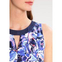 Sukienki: Anna Field Sukienka etui white/blue/coral
