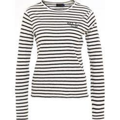 Bluzki damskie: Polo Ralph Lauren Bluzka z długim rękawem white