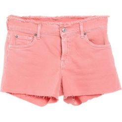 Bermudy damskie: 7 for all mankind MID RISE  Szorty jeansowe coral crush