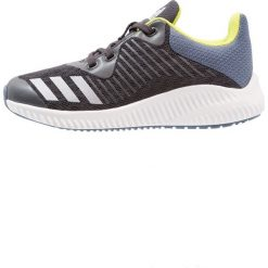 Buty do biegania męskie: adidas Performance FORTARUN Obuwie do biegania treningowe carbon/silver metallic/raw steel