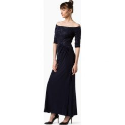 Sukienki balowe: LAUREN RALPH LAUREN – Sukienka damska, niebieski