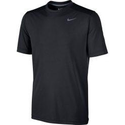 Nike Koszulka męska Legacy SS top czarna r. XL (646155 010). Czarne koszulki sportowe męskie Nike, m. Za 99,00 zł.