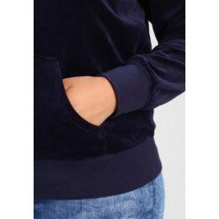Bluzy rozpinane damskie: Juicy Couture Plus ROBERTSON Bluza rozpinana regal