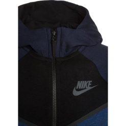 Bejsbolówki męskie: Nike Performance HOODIE Bluza rozpinana obsidian/heather/black/anthracite
