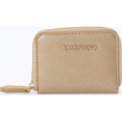Valentino - Portfel damski, lila. Brązowe portfele damskie Valentino. Za 129,95 zł.