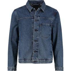 Kurtki męskie bomber: Levi's® Line 8 TRUCKER Kurtka jeansowa muscle l8