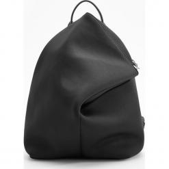 Plecak - Czarny. Czarne plecaki damskie Reserved. Za 119,99 zł.