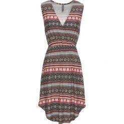 Sukienki: Sukienka bonprix czarny + etno