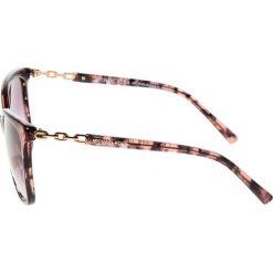 Okulary przeciwsłoneczne damskie: Michael Kors Okulary przeciwsłoneczne havana/smoke gradient