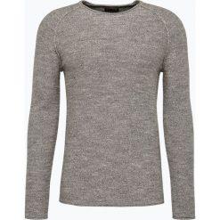 Swetry męskie: Review – Sweter męski, szary