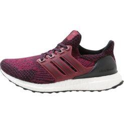 Buty damskie: adidas Performance ULTRA BOOST Obuwie do biegania treningowe red
