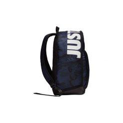 Plecaki Nike  Brasilia XL Bkpk BA5482-451. Czarne plecaki damskie Nike. Za 139,99 zł.