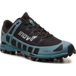 Buty sportowe damskie: Buty INOV-8 - X-Talon 230 000711-BKBG-P-01 Black/Blue Grey