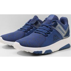Kappa TACKLE Obuwie treningowe blue/grey. Szare buty sportowe męskie marki Kappa, z gumy. Za 209,00 zł.