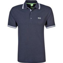 Koszulki polo: BOSS Green PADDY MODERN FIT Koszulka polo navy