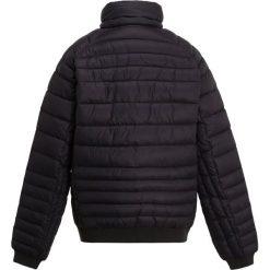 CMP BOY SNAPS HOOD Kurtka zimowa antracite. Szare kurtki dziewczęce sportowe marki CMP, na zimę, z materiału. W wyprzedaży za 149,50 zł.