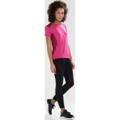 CMP WOMAN TRAIL Tshirt z nadrukiem hot pink. Czerwone topy sportowe damskie marki CMP, z materiału. Za 129,00 zł.