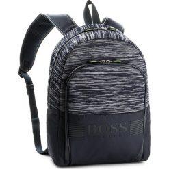 Plecak BOSS - Pixel K Backpack 50385965 410. Niebieskie plecaki męskie Boss. W wyprzedaży za 579,00 zł.