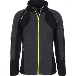 Kurtka polarowa w kolorze czarnym. Czarne kurtki męskie marki Peak Mountain, m, z materiału. W wyprzedaży za 121,95 zł.