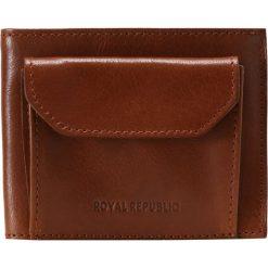 Portfele męskie: Royal RepubliQ NEW CASINO  Portfel cognac