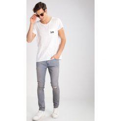 Topman Jeansy Slim Fit light blue. Niebieskie jeansy męskie Topman. Za 229,00 zł.