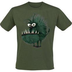 T-shirty męskie: Minions Kyle T-Shirt oliwkowy